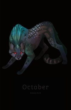 2015 October - Nantou Dark by MobilePants on deviantART