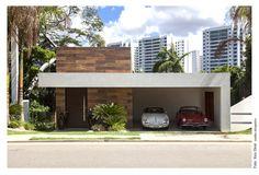 Casa da Reserva Alphaville / SQ+ Arquitetos Associados