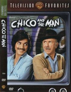 feddie Prinze as Chico.  Damned shame he went like he did.  Rich comedy and social commentary.