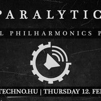 PARALYTIC - Industrial Philharmonics Podcast IX. @ Art Style : Techno by Battle Audio Records on SoundCloud