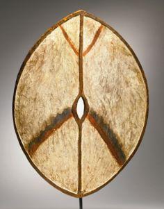 Kikuyu Shield, Kenya