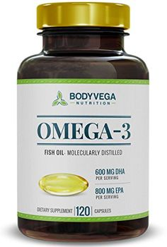 1000 images about fish oil supplement on pinterest fish for Best fish oil to reduce inflammation