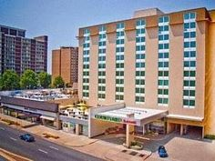 Dog Friendly Hotel In Chevy Chase Md Courtyard By Marriott