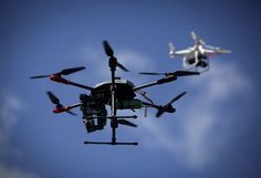 AMA launches e-newsletter for helicopter and multirotor enthusiasts