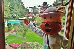 Hotel Alpestre em Gramado - facilidades kids