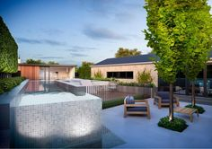 We have a passion for the organic medium and this is expressed by our enjoyment in working with many of Melbourne's leading landscape Architects.