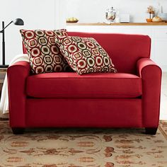 jcpenney.com | Sleeper Possibilities Dome-Arm Twin Chair