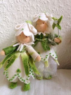 Schneeglöckchen Kinder  For handmade dolls that have interchangeable eyes and mouths, visit jessicadolls.com!