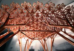 chair cellular structure - Google Search
