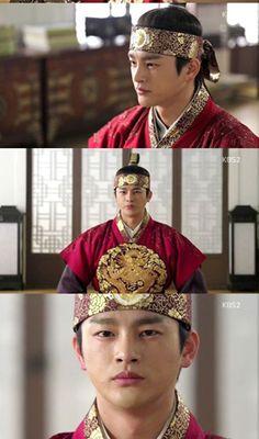 イ・ソンジェのニュース - ≪ドラマNOW≫「王の顔」ソ・イングク、イ・ソンジェに訴える - 最新韓流ニュース一覧 - 楽天WOMAN