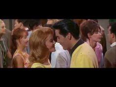 Elvis Presley - What'd I Say?                                                FUN RETRO VIDEO