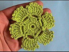 Çiçek Motif Yapımı | Harika Hobi SitesiHarika Hobi Sitesi