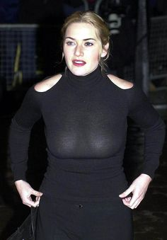 Nude ass of kate winslet commit