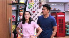 Tetangga Masa Gitu Season 3 Episode 347 - In Law Trust Part 1/3