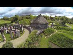 Brigit's Garden Galway Ireland - Celtic Gardens Ireland & Outdoor Events Galway Ireland