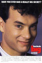 Big (1988) Poster