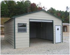 Express Carport provides top quality Carports, Garages, Metal Barns, Commercial Structures and all Metal Buildings delivered to your home! Visit our website at http://expresscarport.com/ and start building your structure today!