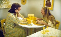Movie: 3 Women by Robert Altman.  #3women