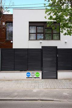 Proiecte Case Trilitica - Google+ Case, Garage Doors, Sign, Google, Outdoor Decor, Home Decor, Decoration Home, Room Decor, Signs
