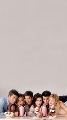 Friends cast, friends moments, friends series, friends show, friends wallpa Tv: Friends, Friends Episodes, Friends Cast, Friends Moments, Friends Series, Friends Forever, Funny Moments, Wallpaper Iphone Cute, Cute Wallpapers