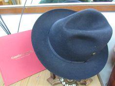 Visit our eshop! #fedora #cappelleriapalladio #hats #cappelli