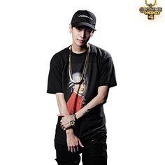 TOP16 프로필컷 _원 오늘 (금) 밤 11시 Mnet <쇼미더머니4> 본방사수 . . #원 #ONE #프로필컷 #쇼미더머니4 #SMTM4 #금밤11시 #숌금 #Mnet