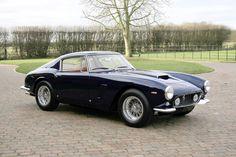 1961 Ferrari 250GT SWB Berlinetta