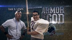 Watch the video Armor of God. Watch as Coach Dan D. Lewis and seventh grader Stevie Stevenson show us how the armor of God is applicable today. Christian Skits, Christian Videos, Sunday School Stories, Armor Of God Lesson, Sermon Illustrations, Camping With Teens, When Life Gets Tough, Youth Conference, Teenager Posts Crushes