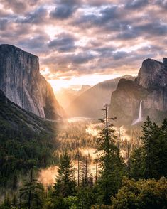Anmutige Natur- und Landschaftsfotografie von Greg Kent - Awes♡me.World - photography Landscape Photography Tips, Sunset Photography, Morning Photography, Outdoor Photography, All Nature, Amazing Nature, Yosemite National Park, National Parks, Nature Pictures