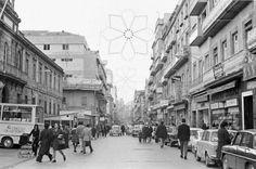 Calle del Príncipe 1968