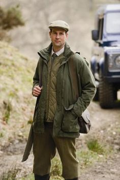 Barbour Endurance 3 in 1 Jacket › Barbour › Page 1 Preppy Men, Preppy Look, Hunting Clothes, Hunting Outfits, Barbour Clothing, 3 In 1 Jacket, Autumn Winter Fashion, Winter Style, Country Fashion
