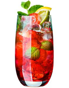 Drinks Med Gin, Cocktail Drinks, Cocktails, Voss Bottle, Water Bottle, Danish, Lemonade, Smoothies, Juice