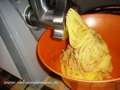 Chiftele din cartofi si ciuperci Chutney, Macaroni And Cheese, Ethnic Recipes, Food, Mac And Cheese, Essen, Meals, Chutneys, Yemek