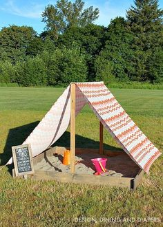 DIY Sandboxcountryliving