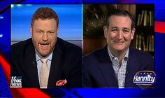 Cruz Talks to Steyn