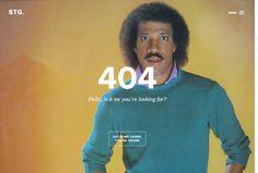 lionel richie 404 - Google Search
