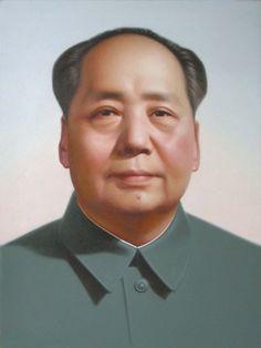 如果你被毛澤東洗腦了,你一定是開國十大元帥;