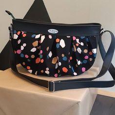 """Emilie M sur Instagram: Je vous présente """"Cancan"""" un p'tit nouveau 😍 il arrive bientôt dans différents motifs et coloris 😉 Dispo à la boutique…"""