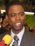 Chris Rock - You get the board cover only because I liked your mom (book) so much.  As with music, I can't pick a favorite here.