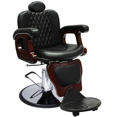 1000 images about barber chairs on pinterest barber for Abc salon equipment