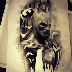Bat. Man.