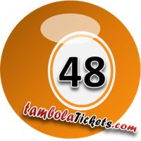 Sticker Maker - Tambola Balls 31-60 Kitty Party, Cool Stickers, Spice Things Up, Balls