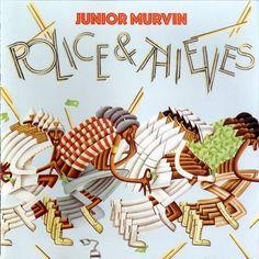 RIP Junior Murvin