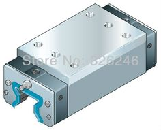 (310.00$)  Buy here - http://ai6k5.worlditems.win/all/product.php?id=1218047570 - R182453210 linear guide bearing