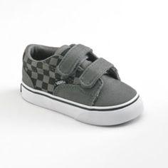 afb390217674 Vans Kress Skate Shoes - Toddler Boys