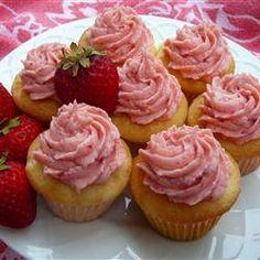 Real Strawberry Frosting Allrecipes.com