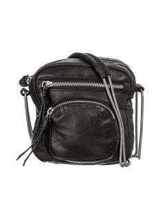 Erbs Denmark 'tokyo' leather bag