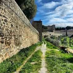walking around #Montalcino