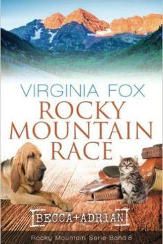 Guten Abend ihr Lieben! Heute möchte ich euch noch einen weiteren Roman der Rocky Mountain Serie von Virginia Fox vorstellen! Mittlerweile gibt es schon 8 Bände der Serie, Band 9 soll voraussichtlich im Dezember 2016 erscheinen  Nun aber erst...