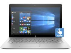 HP ENVY Laptop 17t (Y7C72AV_1) Touch 17.3″ Laptop, 7th Gen i7, 16GB RAM, 512GB SSD, 2GB NVIDIA 940MX